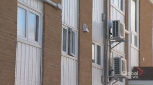 New Brunswick to give $6M in affordable housing project (01:47)