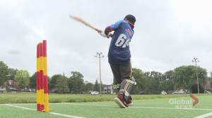 Montreal cricket enthusiasts have reason to celebrate