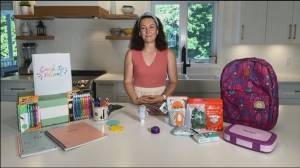 Back to School Shopping Tips (05:47)