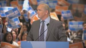 Decision BC: Focus on NDP Leader John Horgan (01:58)