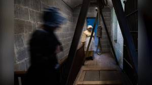 """Experience a spooky """"Graves and Gallows"""" tour in Prince Edward County (05:52)"""