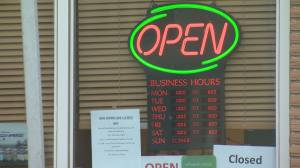 Small business advocate calls for more support during reopening (01:26)