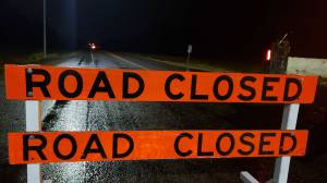 Woman killed in crash on Highway 21 in Strathcona County
