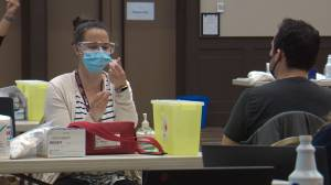 Three Saskatchewan First Nations organizations opening vaccination clinics (01:46)
