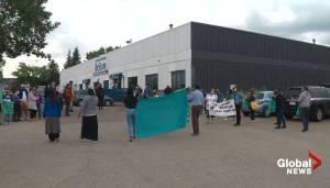 2 groups back residents fighting Habitat for Humanity in Edmonton
