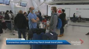 GTA families rethink March Break travel plans during COVID-19 pandemic