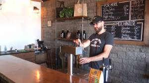 Growing Kingston's economy through small businesses
