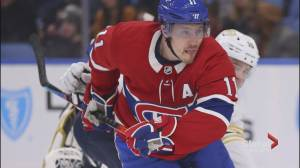Call of the Wilde: Habs fast approaching crunch-time