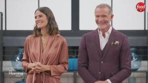 'Top Chef Canada' hosts reveal what fans can expect for Season 9 (08:47)