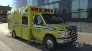 John Abbott College gets new wheels for paramedic care program