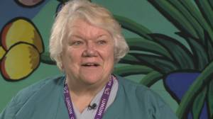 B.C. maternity nurse works last shift after 44 years