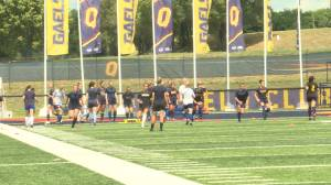 Queen`s Gaels look forward to the start of the OUA women`s soccer season