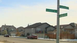 Lethbridge man charged with armed break and enter
