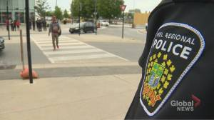 Peel police reminding college students of road safety