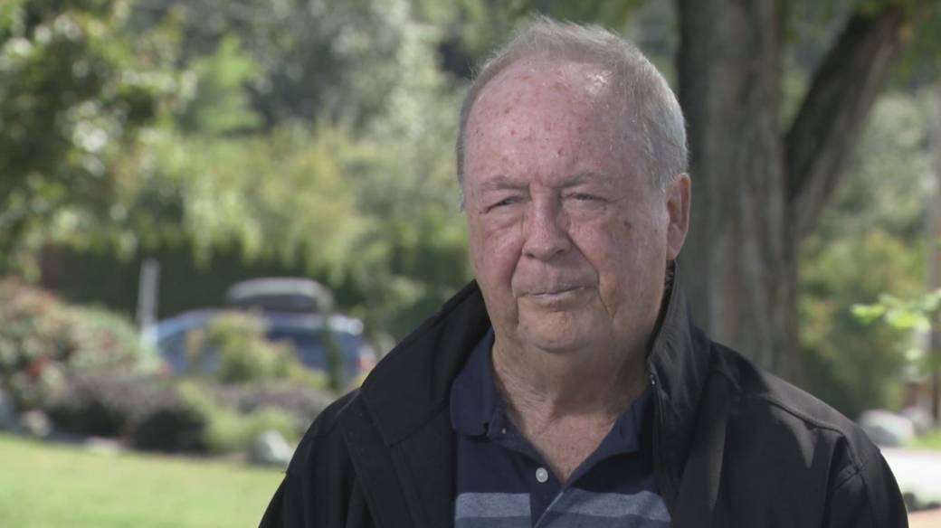 'Full interrogation  with Surrey Mayor Doug McCallum regarding Sept. 4 incidental  astatine  Save-On-Foods'