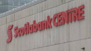 Halifax's Scotiabank Centre Set to Re-open (05:45)