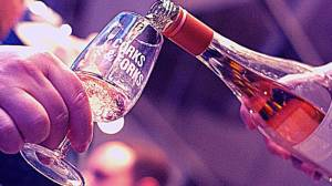 A preview of Kingston's 2nd Annual Corks & Forks Wine Festival