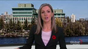 Global News Peterborough Update 1: November 2, 2020 (01:14)