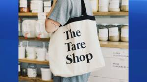 Love Your Local: The Tare Shop (06:12)