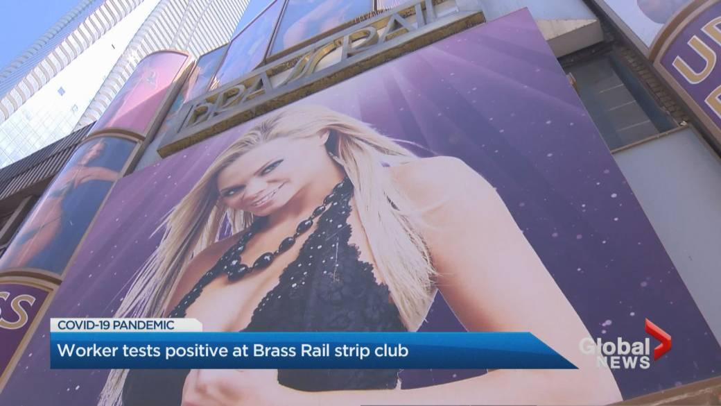 Toronto Strip Club Patron Tests Positive For Coronavirus Days After Worker Public Health Toronto Globalnews Ca
