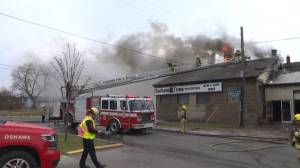 Oshawa Fire Services adding more firefighters and staff