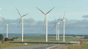 $60M Saint John wind energy project hopes to begin delivering power by 2022