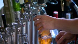 Saskatoon Juno Awards committee asking for liquor service extension