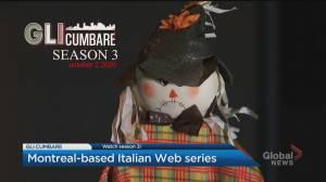 Community Event: Season 3 of Gli Cumbare