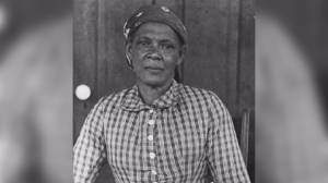 The untold story of 'Auntie' Annie Saunders: A Black History Month feature (01:54)