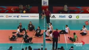 Halifax gets set to host Paralympics qualifier for sitting volleyball