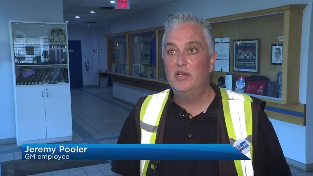 'I can't sleep at night': Workers reflect on Oshawa GM plant closure