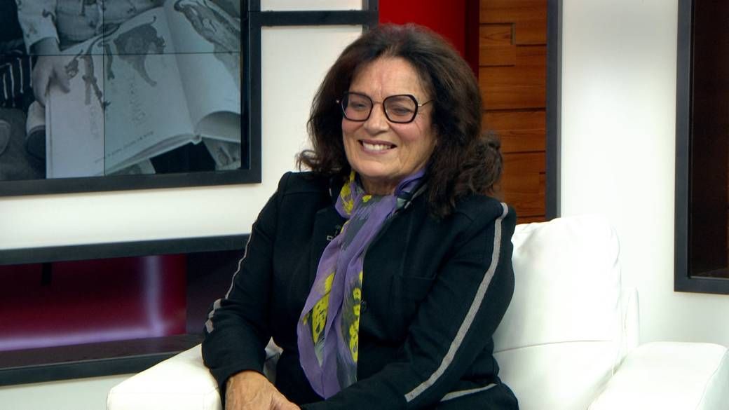 Margaret Trudeau On Her Jfl42 1 Woman Show And The Struggle Of Mental Illness Globalnews Ca
