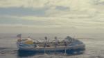 Training to row the Atlantic