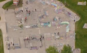 Edmonton to reinstate transit fares, closing some skate parks and basketball courts