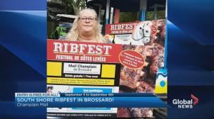 Community Events: South Shore Ribfest