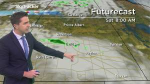 Warming up: August 14 Saskatchewan weather outlook