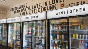 Edmonton's Highlands Liquor showcases some must-try summer drinks (05:10)