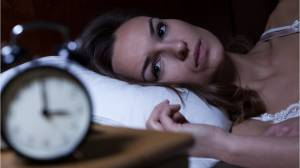 Waking up in the middle of the night? These factors could be why