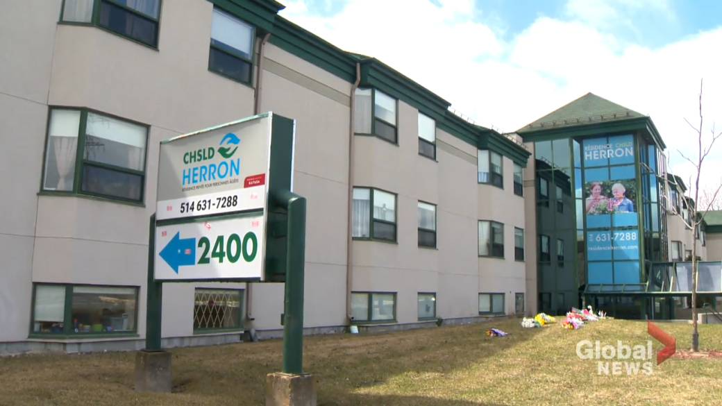 Click to play video: 'COVID-19: Frustration mounts at CHSLD Herron inquest as witnesses fail to take responsibility'