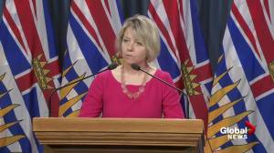 B.C. health officials report 86 new COVID-19 cases, 2 new deaths