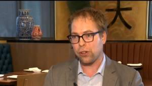 Shindico Realty lawyer Justin Zarnowski on the company's plans for Polo Park development