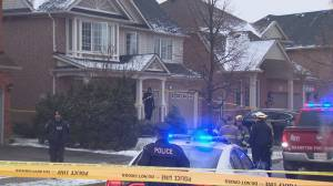 Peel police, Brampton fire investigate house fire that left woman dead