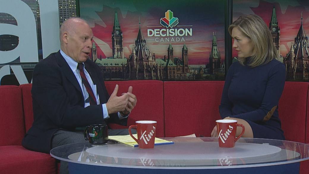 Word on the Street: What Calgary voters want in a leader in the 2019 federal election