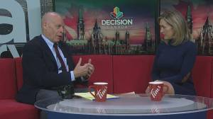 Word on the Street Election Edition: what voters want to see in a prime minister
