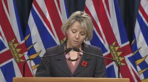 B.C. health officials report 998 new cases of COVID-19, five additional deaths in 48-hour period (02:45)