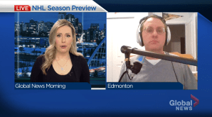 630 CHED's Reid Wilkins talks Oilers (05:53)