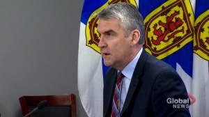 Premier Stephen McNeil's legacy