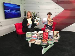 Big fall book sale supports Peterborough Public Library programs
