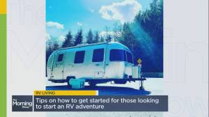 Tips to rev up your RV life with the latest styles and hacks (06:15)