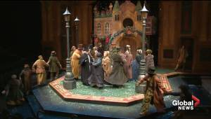 Edmonton's theatre community feeling the box office blues as pandemic endures